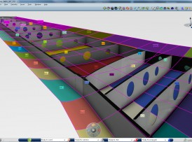 MATERIAL-COMPOSTO-Composites-Wing-Virtual-Stacking-01_Copyright-Dassault-Systemes